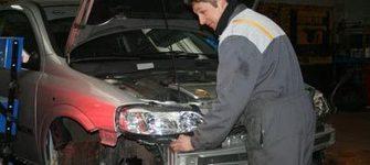 Garage Temo bvba - Temse - Onderhoud & Herstelling
