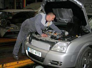 Garage Temo  - Auto onderhoud